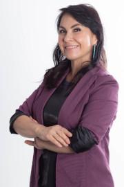 Cristiana Melo Martiniuk Guérios