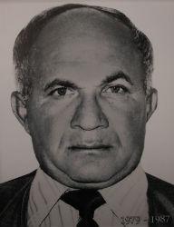 Antônio Luiz da Silva