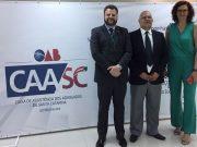 Campanha de vacinação da CAASC e OAB Brusque segue até dia 6 de maio