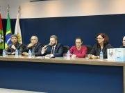 OAB- Subseção Brusque realiza Assembleia Geral Ordinária e entrega de carteiras a novos advogados
