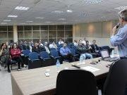 Observatório Social de Brusque participa da assembleia geral de agosto
