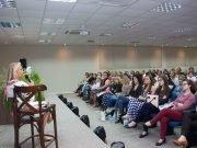 Evento alusivo ao Outubro Rosa reúne grande público na OAB Brusque