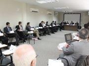 Subseção de Brusque recebe turma do Tribunal de Ética e Disciplina da OAB de Santa Catarina