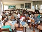 OAB Brusque reúne advogadas para comemorar Dia da Mulher