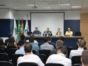 OAB Brusque realiza primeira Assembleia de 2018