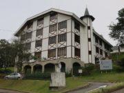 OAB Brusque realiza entrega de revitalização de Sala no Fórum de Brusque