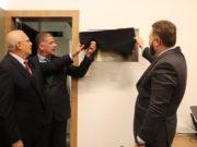 Sala da OAB no Fórum de Brusque recebe revitalização