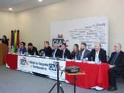 CAASC realiza VII Colégio de Delegados e Coordenadores em Brusque