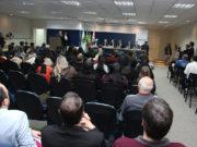 Simpósio de Direitos Humanos e Cidadania reúne grande público na OAB Brusque