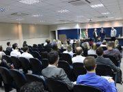 OAB de Brusque sedia curso sobre a Reforma Trabalhista
