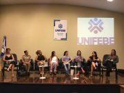 Comissão da Mulher Advogada participa de debate na Unifebe