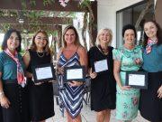 OAB de Brusque homenageia advogadas no Dia da Mulher