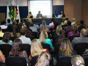 'Previdência em Foco' reúne mais de 100 advogados e advogadas em Brusque
