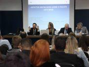 Simpósio sobre Pacote Anticrime reúne advogados e acadêmicos na OAB Brusque
