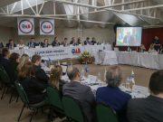 OAB Brusque marca presença no 93º Colégio de Presidentes