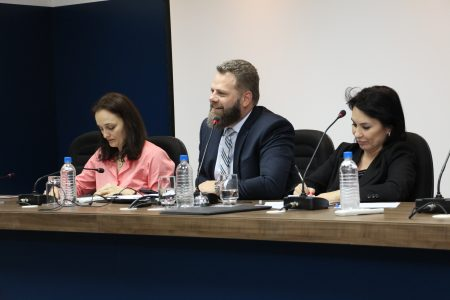 OAB de Brusque realiza última Assembleia de 2019
