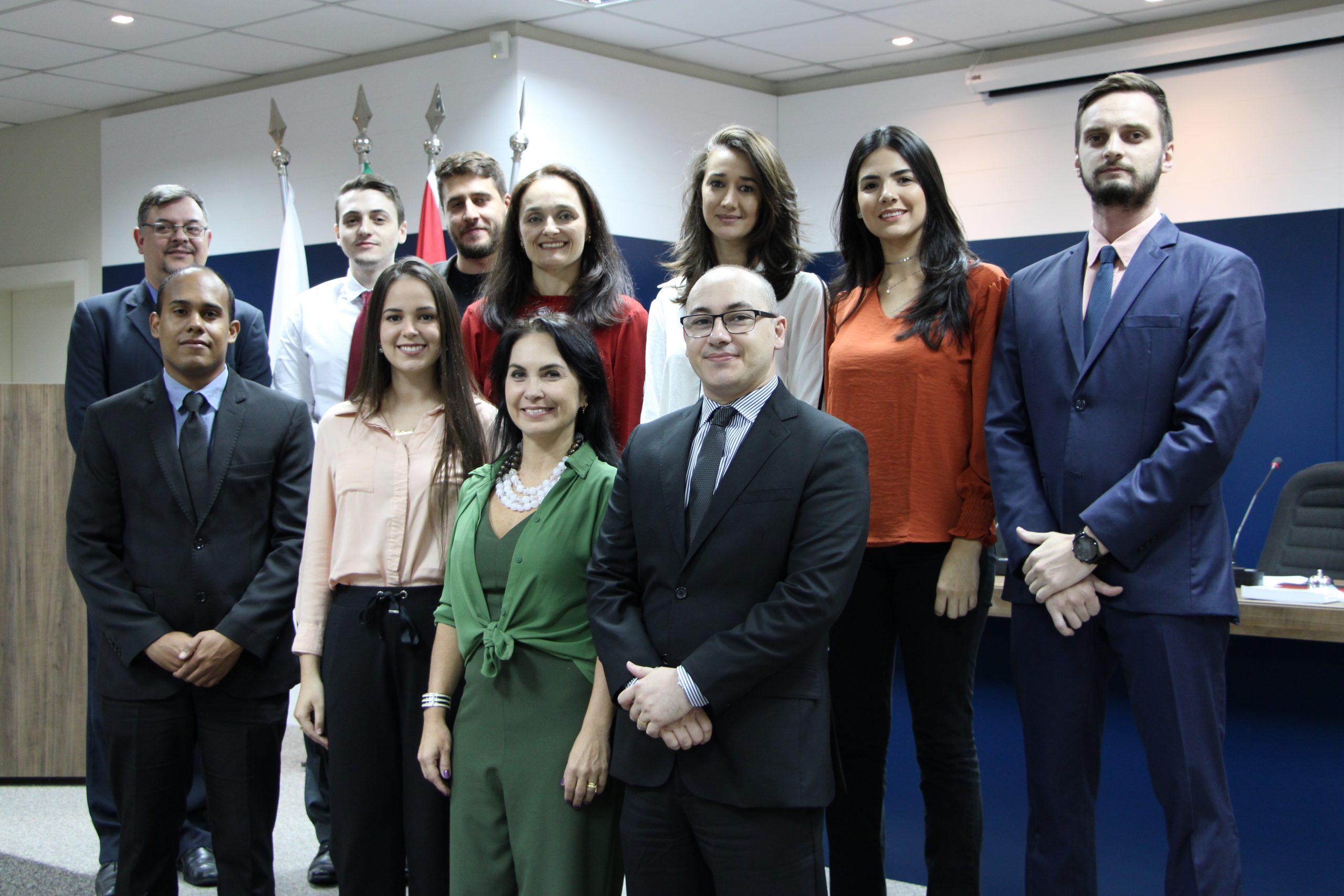 OAB Subseção de Brusque realiza primeira Assembleia de 2020
