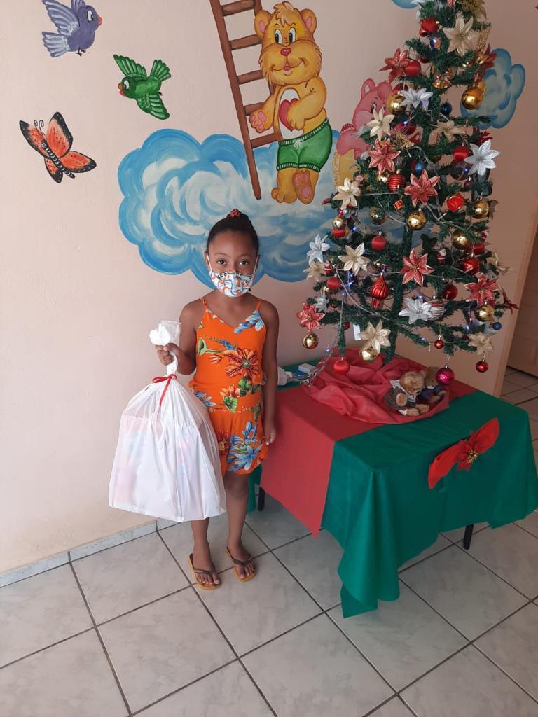 'Natal pela Vida' da OAB de Brusque contempla três instituições e a Campanha Salve Laurinha