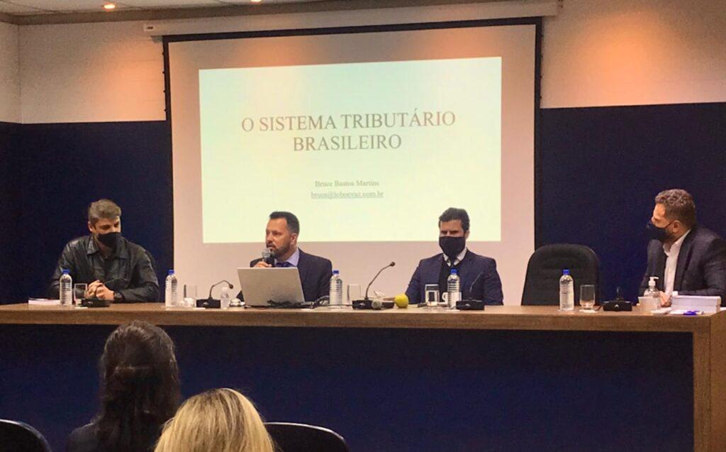 OAB de Brusque realiza série de palestras e eventos no mês da Advocacia e do aniversário da Subseção